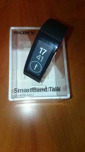 smartbandtalk